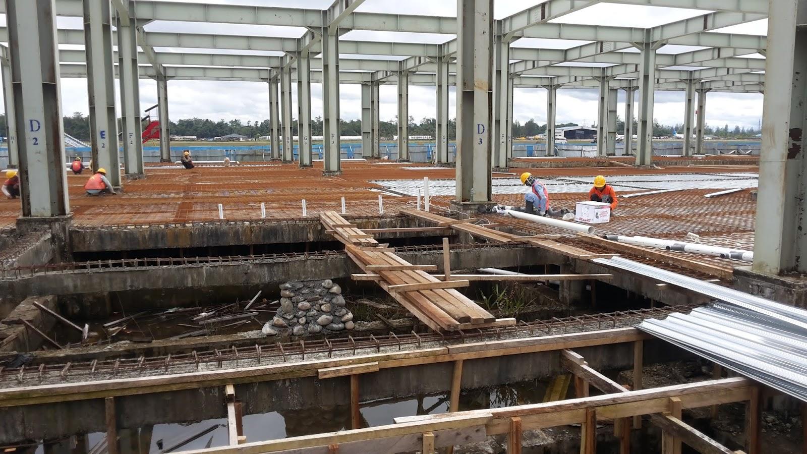 instalasi-plumbing---bandar-udara-mozes-kilangin-timika